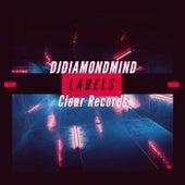 Labels by DJDiamondMind