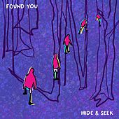 Found You by Hide