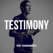 Testimony de YoungWowBeatz