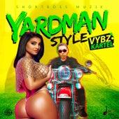 Yardman Style de VYBZ Kartel