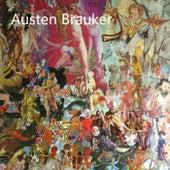 Wild Horses by Austen Brauker