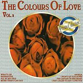 The Colours of Love, Vol. 2 by Various Artists