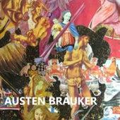 Ziggy Stardust von Austen Brauker