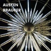 Sweet Revenge by Austen Brauker