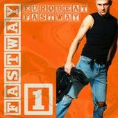 Eurobeat Fastway 1 by Fastway