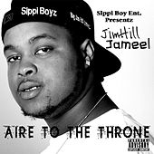 Aire to the Throne by Jimhill Jameel