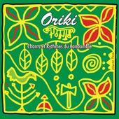 Oriki - Chants & danses du Candomble de Michel Ripoche