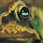 Toad by Toad