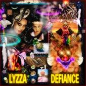 Defiance by Lyzza