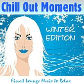 Chill Out Moments Winter Edition Beach del Mar Cafe Chi by Various Artists