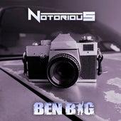 Notorious (Playa Like Me) de Ben Big