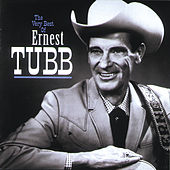 The Very Best Of Ernest Tubb de Ernest Tubb