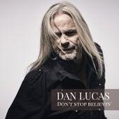 Don't Stop Believin' de Dan Lucas