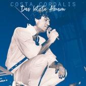 Das letzte Album von Costa Cordalis