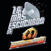 Lo Más Escuchado De by Salomón Robles