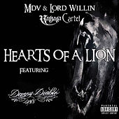 Hearts Of A Lion by Valhalla Cartel