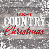 Best Country Christmas by Various Artists