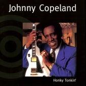 Honky Tonkin' de Johnny Copeland