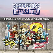 Something Borrowed, Something Blue by Bluegrass Breakdown