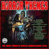 Horror Themes de Various Artists