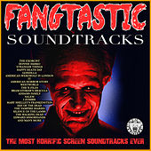 Fangtastic Soundtracks di Various Artists