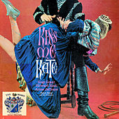 Kiss Me Kate by Henri Rene