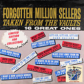 Forgotten Million Sellers von Hank Ballard