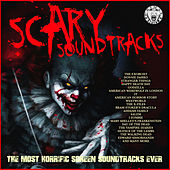 Scary Soundtracks de Various Artists