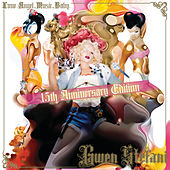 Love Angel Music Baby - 15th Anniversary Edition de Gwen Stefani