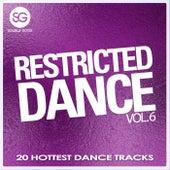 Restricted Dance Vol.6 van Various Artists