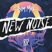 Dim Mak Presents New Noise, Vol. 15 de Various Artists