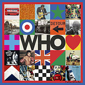 I Don't Wanna Get Wise by The Who