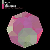 I'll Never Love Again (arr. piano) von Music Lab Collective