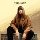 Sainte-Victoire (Super-édition) de Clara Luciani