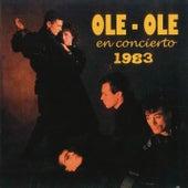 En Concierto 1983 de Ole-Ole