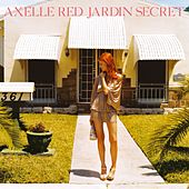 Jardin secret de Axelle Red
