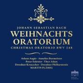 Bach: Weihnachtsoratorium, BWV 248 von Martin Flämig
