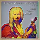 Italian Recorder Sonatas by Corelli