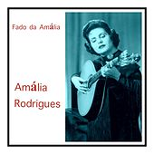 Fado da Amália de Amalia Rodrigues