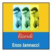 Ricordi di Enzo Jannacci