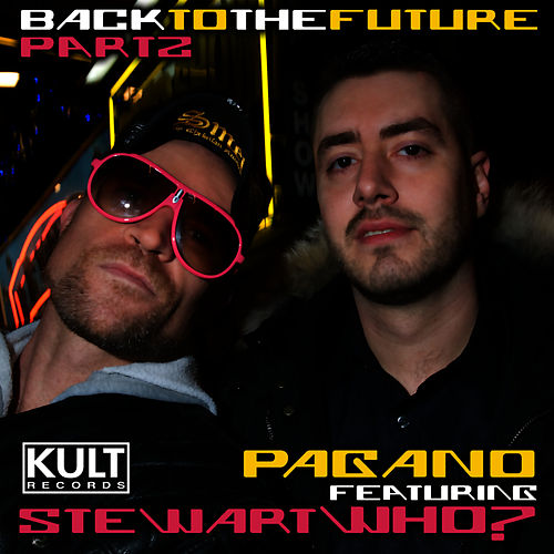 Back To The Future (Part 2) by Pagano