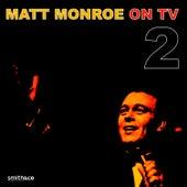 On TV, Vol. 2 by Matt Monro