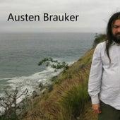 I Never Cry by Austen Brauker