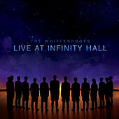 Live at Infinity Hall von The Whiffenpoofs