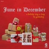 June in December de Goldenboy
