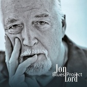 Blues Project by Jon Lord