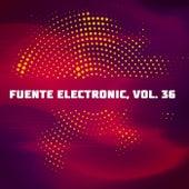 Fuente Electronic, Vol. 36 de Various Artists