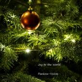 Joy to the World von Pankow-Voices