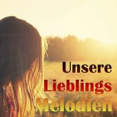 Unsere Lieblings Melodien am Piano de Various Artists