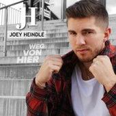 Weg von hier von Joey Heindle